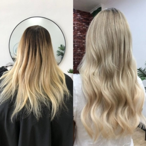 Evotique Hair and Extensions